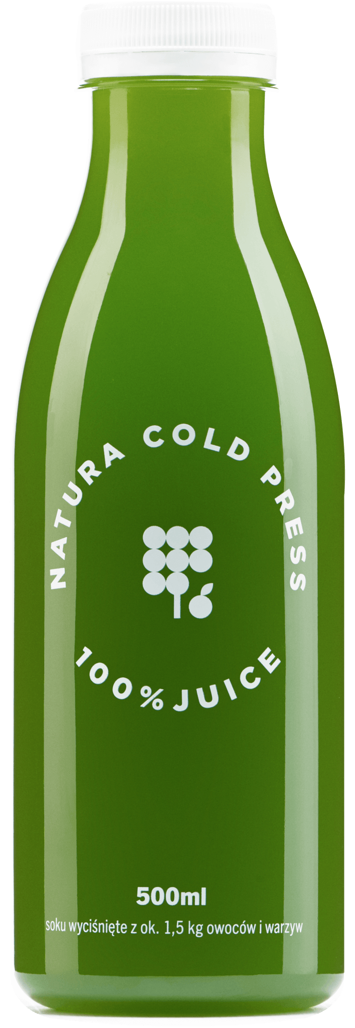 Mr. Green sok oczyszczający