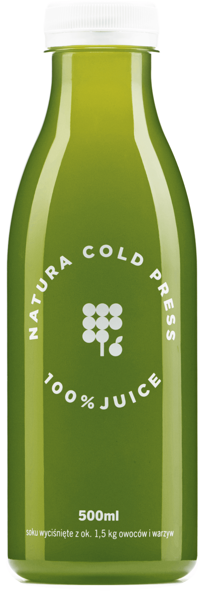 Wiosna sok oczyszczający