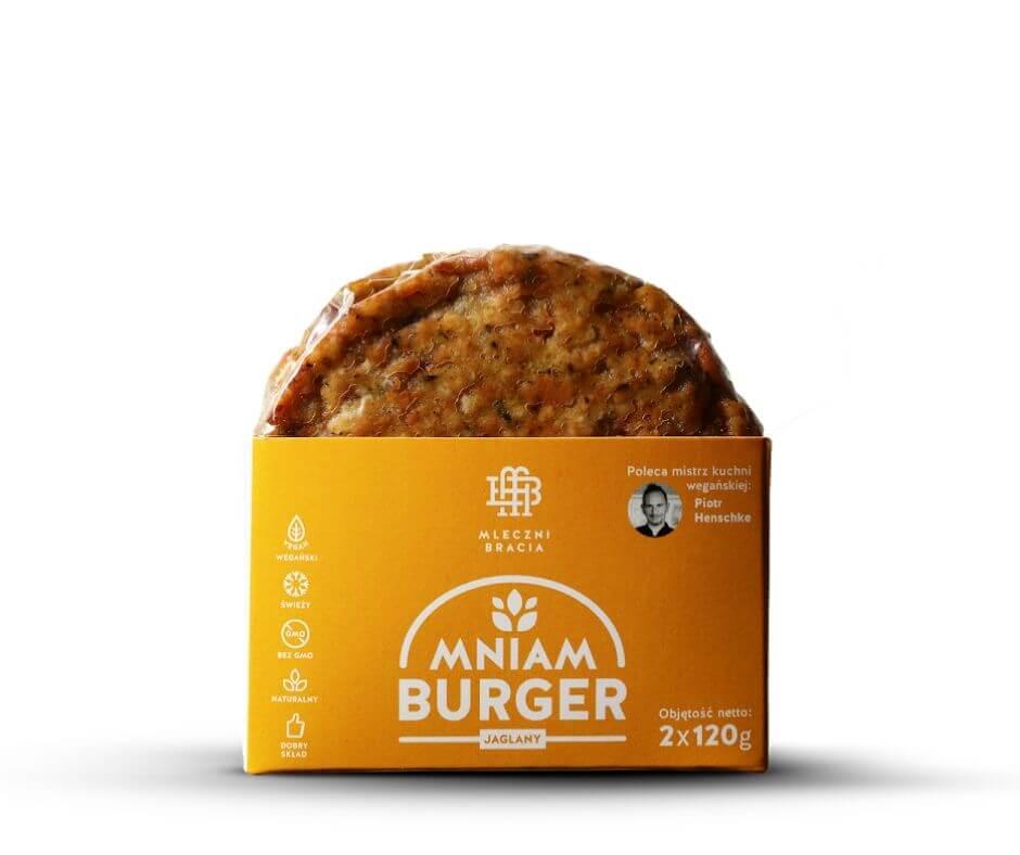 mleczni-bracia-mniam-burger-jaglany
